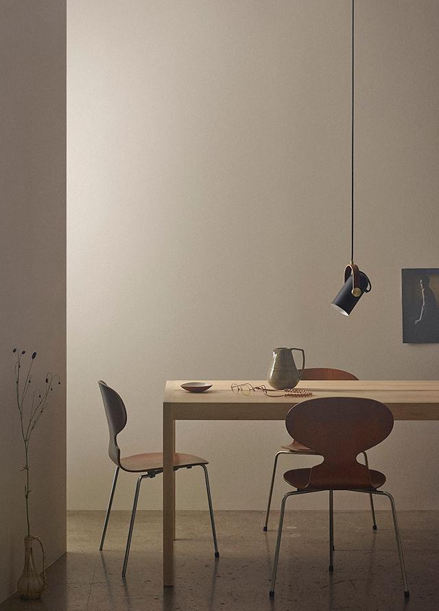 Amazing minimal styling by Anna Pirkola