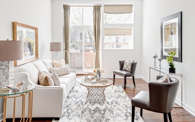 Real Estate Photography, interior design, Living Room
