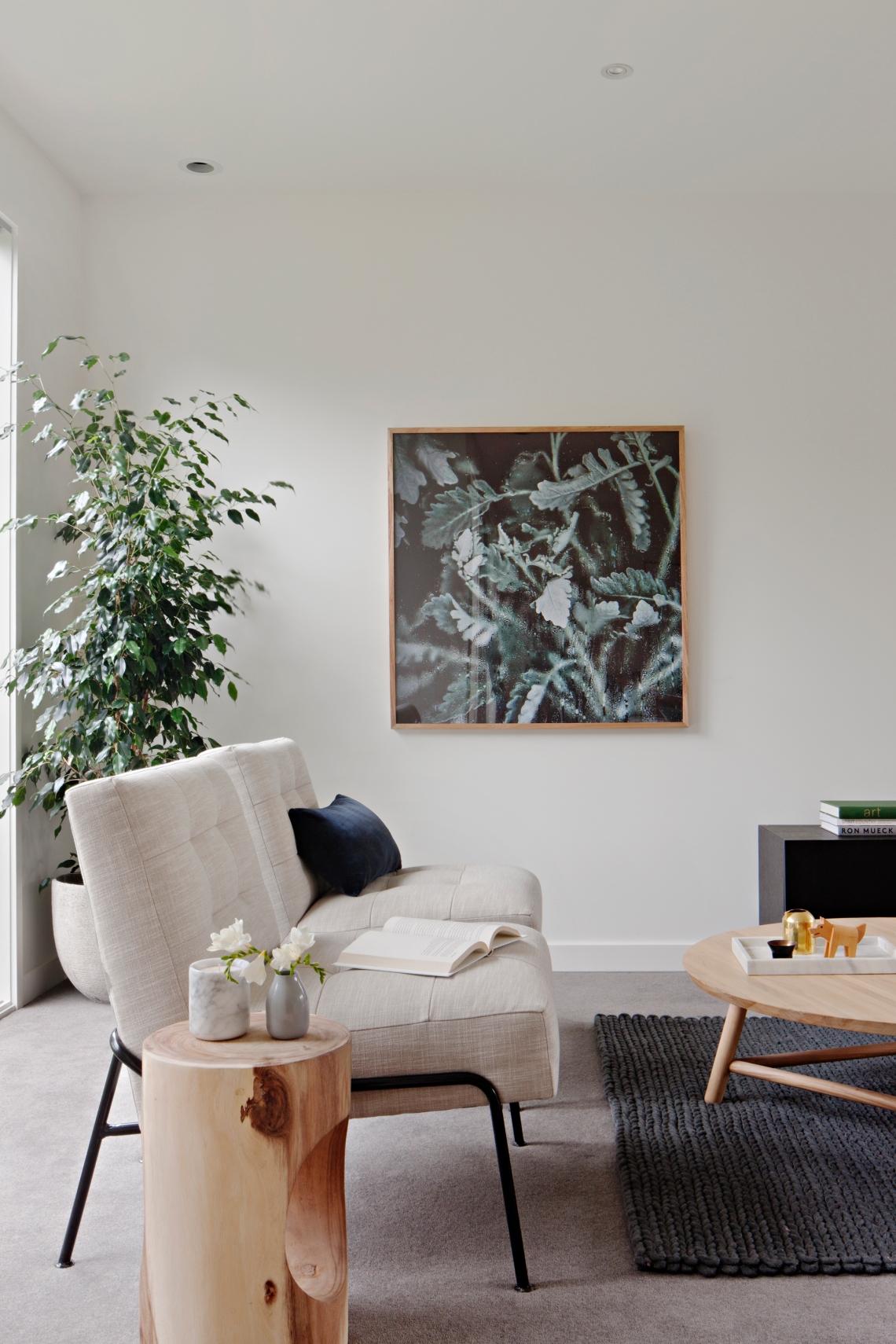 Property styling in Australia, Australiana style